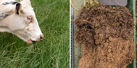 Online - Soil Health & Regenerative Agriculture for Grazers - Part 1/Intro tickets