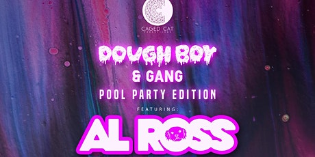 Dough Boy & Gang ft. AL ROSS tickets