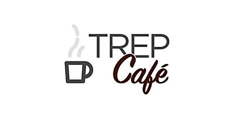 Trep Cafe (Virtual) tickets