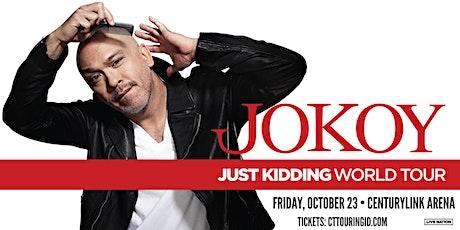 Jo Koy tickets