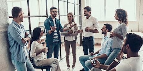 Das Mitarbeitergespräch - Tipps und Strategien für mehr Effektivität Tickets