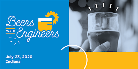 Beers with Engineers: Recover in Seconds from Ransomware Attacks - Indy tickets