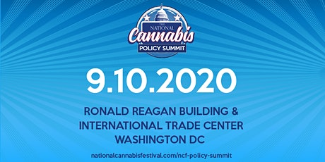 2020 National Cannabis Policy Summit tickets
