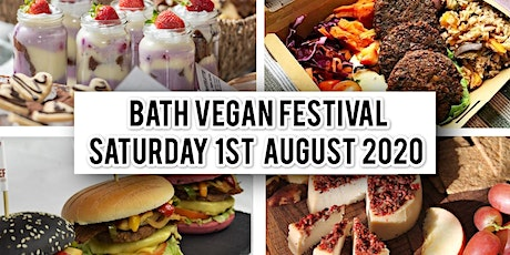 Bath Vegan Festival tickets