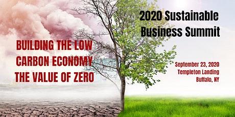 2020 Sustainable Business Summit tickets