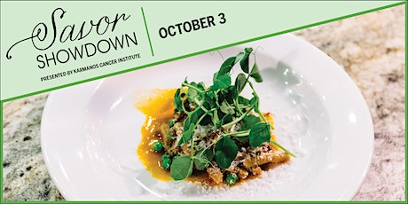 Savor Showdown: October 3 tickets