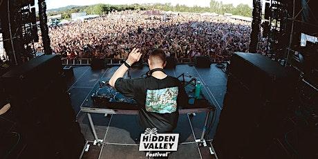 Hidden Valley Festival   2020 tickets