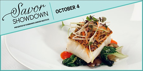 Savor Showdown: October 4 - Brunch tickets