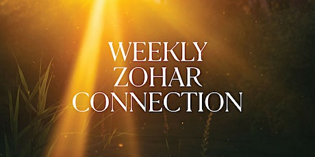 Weekly Zohar Connection 6/15/2020 - Boca  tickets