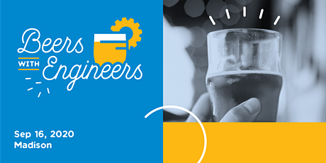 Beers with Engineers: Recover in Seconds from Ransomware Attacks - Madison tickets
