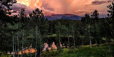 Sun Mountain Yoga Retreat tickets