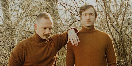 Penny & Sparrow w/ Sawyer (Rescheduled from April 28) @ SPACE tickets