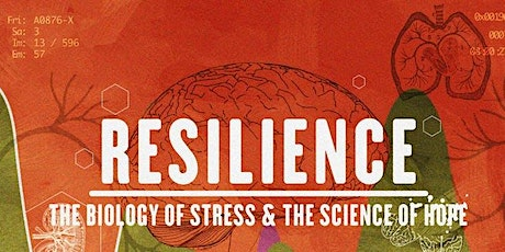 Resilience Documentary Screening & Panel tickets