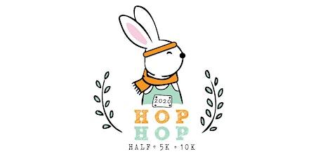 Hop Hop Half + 5K + 10K + 10 Mile 2021 tickets