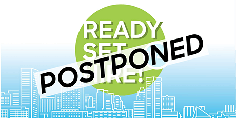Postponed: Ready, Set, Hire! tickets