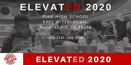 ELEVATED 2020 tickets