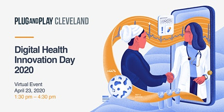 Plug and Play Cleveland Digital Health Innovation Day 2020 tickets