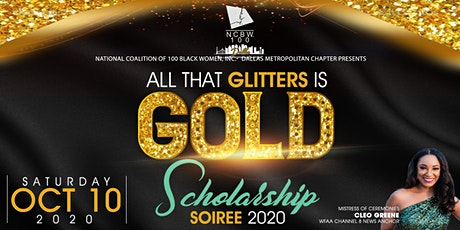NC100BW Dallas Presents:  All That Glitters Is Gold tickets