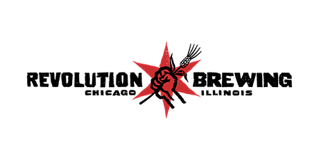 Summer Brew Cruise with Revolution Brewing! tickets