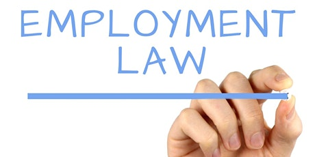 NORTHLAND BRANCH: POSTPONED: Employment Law Update tickets