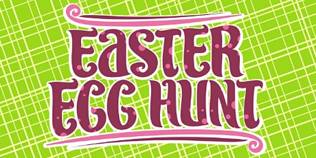 Easter Egg Hunt & Paint with Easter Bunny tickets