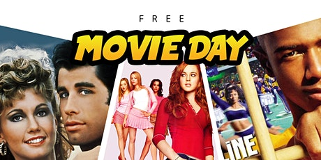 CANCELLED: Movie Day tickets