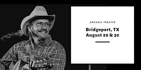 Marty Haggard - A Tribute to My Dad, Merle Haggard - Bridgeport tickets