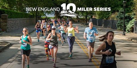 New England 10 Miler Series | 2021