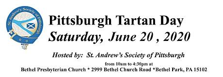 Tartan Day 2020 tickets
