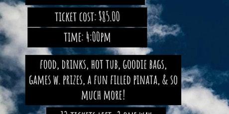 Blunt&Beautiful take on Denver Colorado tickets