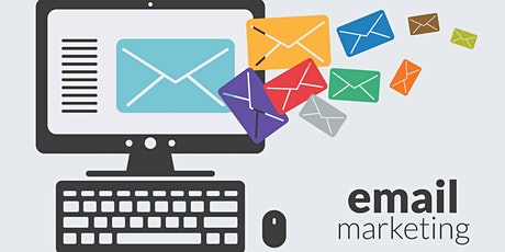 Growing Your Business with Email Marketing [Tips + Tactics] tickets