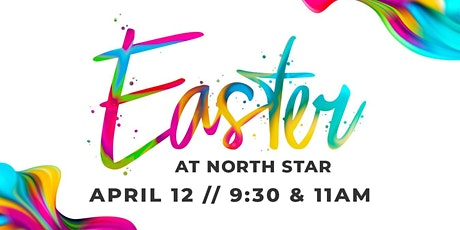 Drive In Easter at North Star tickets