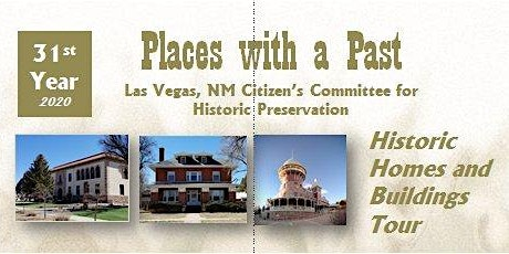 Places With a Past Historic Home & Building Tour tickets