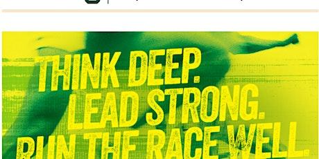 FSI Retreat: The Great Race tickets