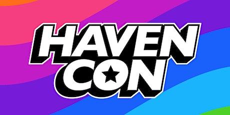 HavenCon 6 tickets