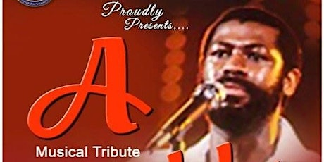 A Musical Tribute To Teddy Pendergrass tickets