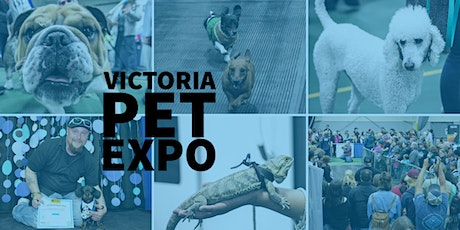 Victoria Pet Expo tickets