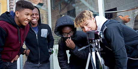 ILICFF/Eubie Blake Filmmaking Workshops for Youth tickets