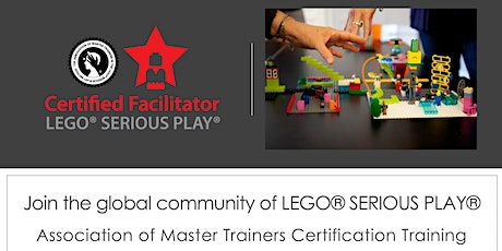 Certification training in the LEGO® SERIOUS PLAY® Method - Johannesburg South Africa tickets