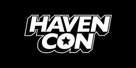 HavenCon 6 Vendors tickets