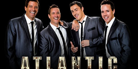 CCRSF Presents ATLANTIC CITY BOYS tickets