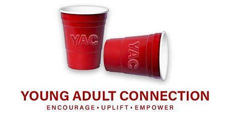 Young Adult Connection (YAC) tickets