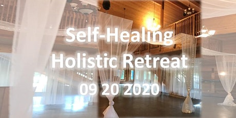 Self-Healing Holistc Retreat tickets