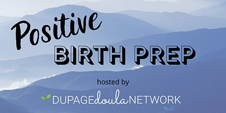 Positive Birth Prep in Chicagoland under COVID-19 Conditions tickets