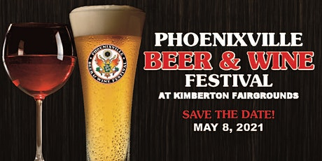 Phoenixville Beer & Wine Festival 2021 tickets