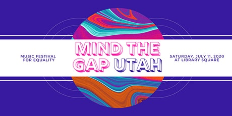 Mind The Gap Music Festival tickets