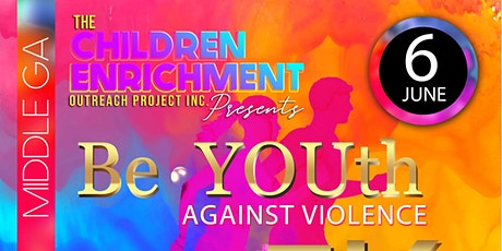 Middle GA Be-YOUth Against Violence 5K tickets