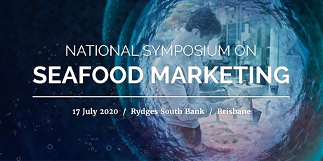National Symposium on Seafood Marketing and Gala Dinner 2020 tickets