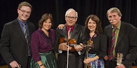 "Troubadour ""John McEuen & The McLain Family Band"" Concert @ The Kentucky Castle tickets"