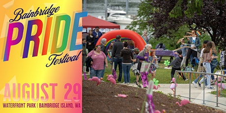 Bainbridge Pride Festival 2020 tickets